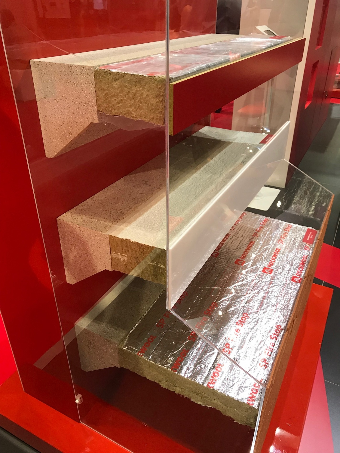 a1 firestop are specialists in cavity barrier installation
